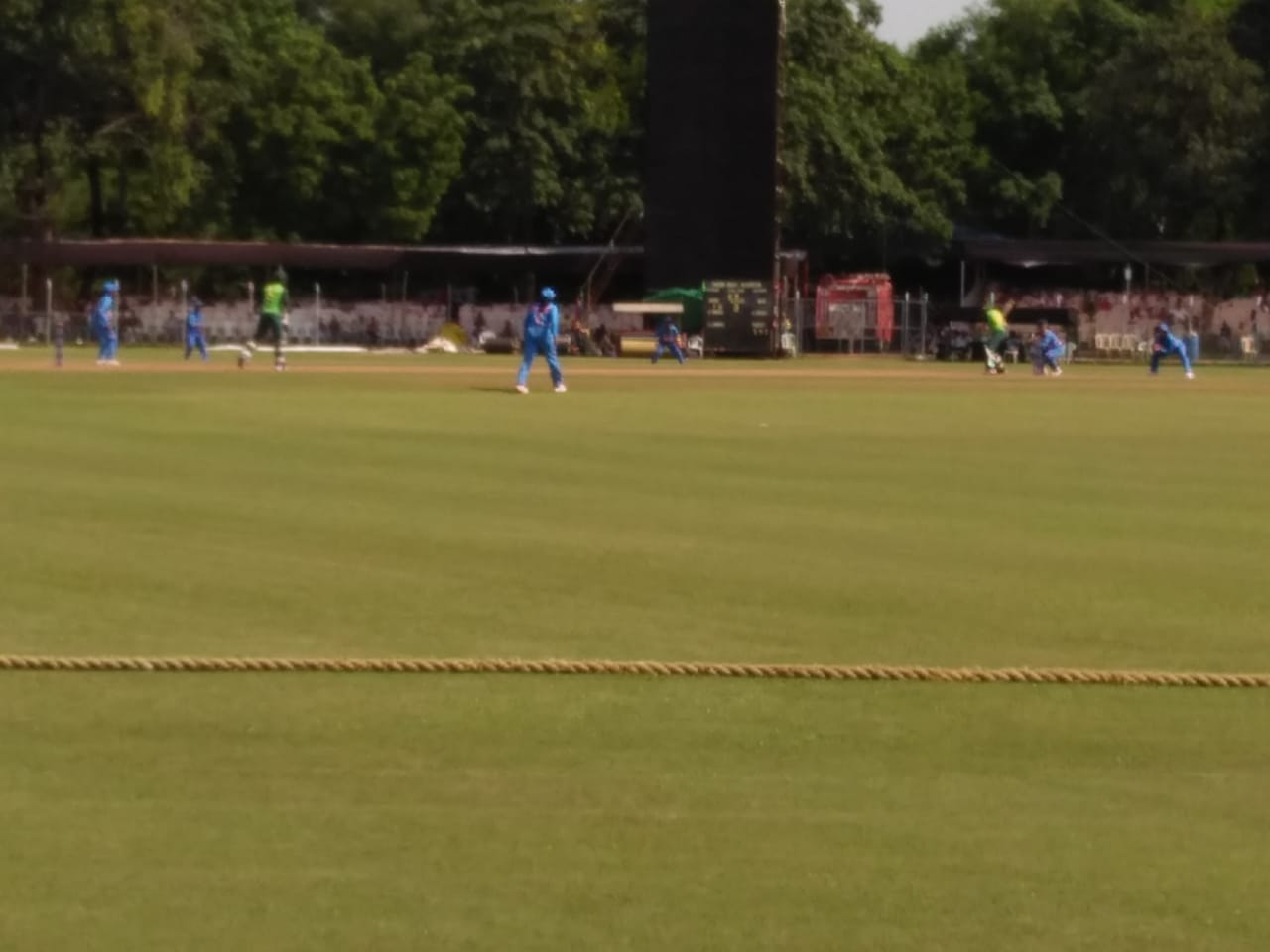 India Vs South Africa Womens ODI